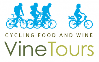 Cyling VineTours Guided and Self Guided Gourmet Bike Tours