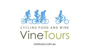cycling tours melbourne australia food and wine