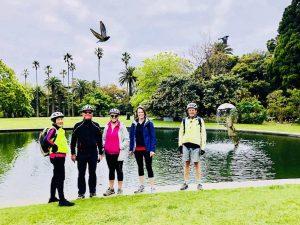 exploring the st kilda botanical gardens